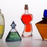Fórmula de base para aromatizador