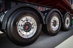 Pretinho para pneus caseiro